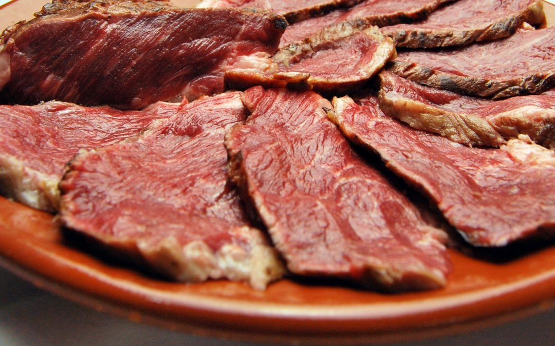 Dónde comer Asados en Córdoba - Restaurante Asador El Choto