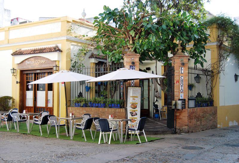 Restaurante en Córdoba - Restaurante Asador El Choto