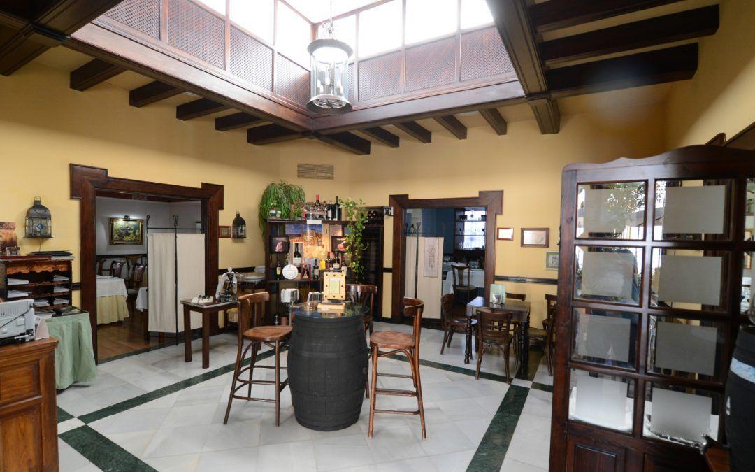 Restaurante Asador en Córdoba