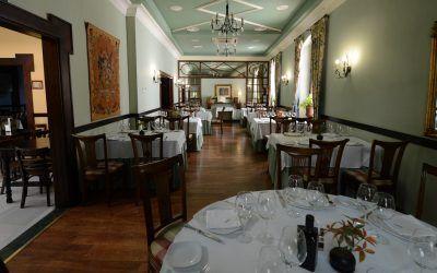 Restaurante en la Judería de Córdoba