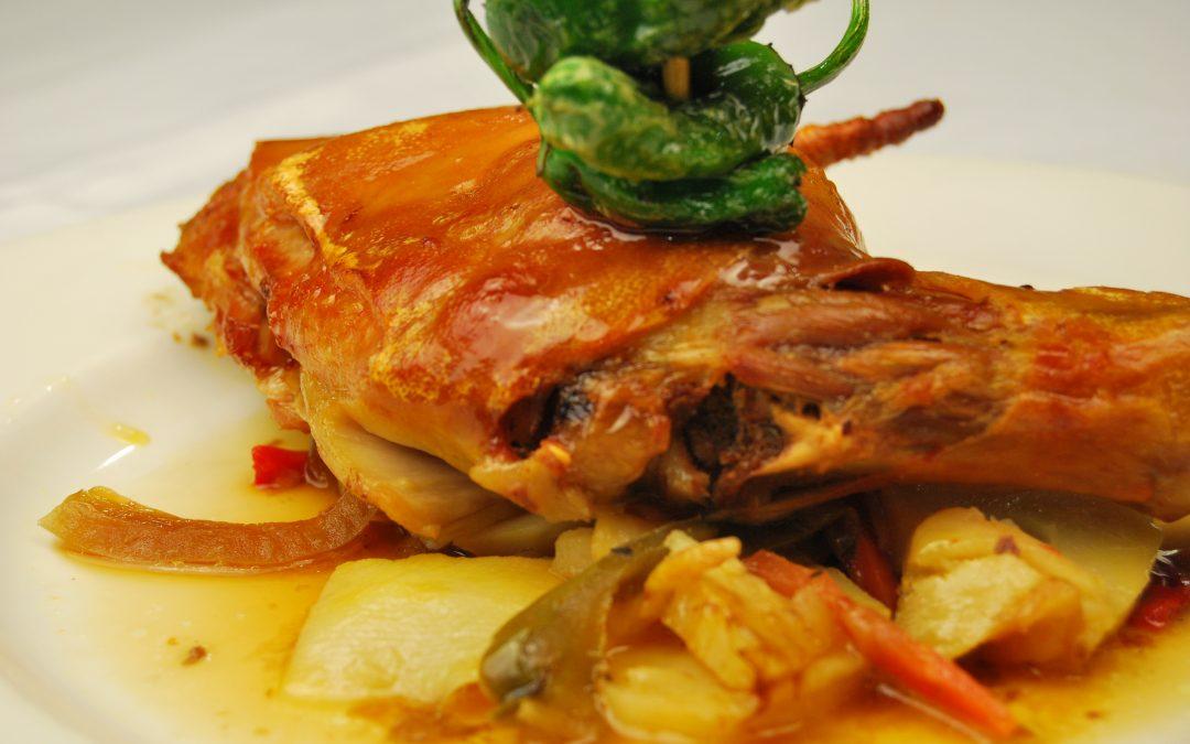 Restaurante Asador en Córdoba Centro - Restaurante Asador El Choto