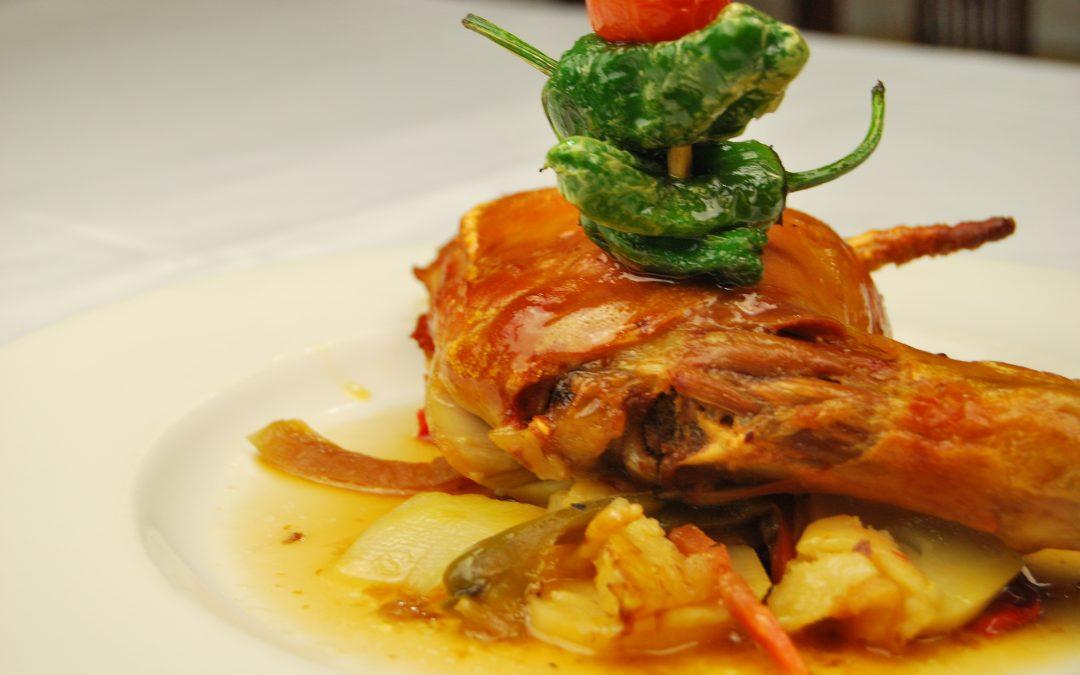 Restaurante Tapas Judería de Córdoba