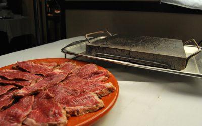 Comer en el Centro de Córdoba